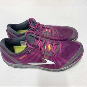 Brooks Pure Connect 3 Running Sneaker Womens 9.5